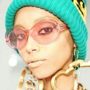 Accessories - Pink Glitter 90's Fashion Y2K Style Accessories